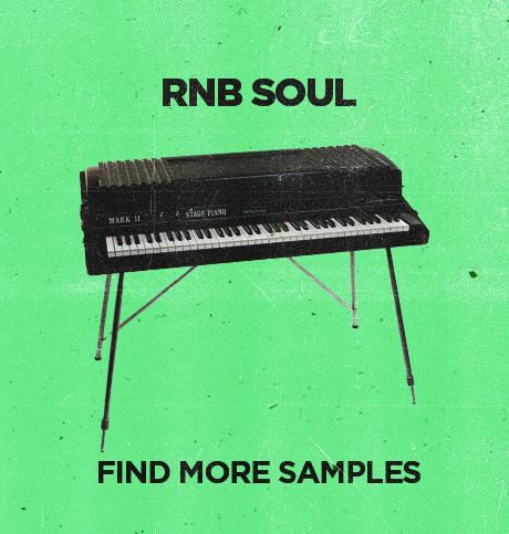 RNB SOUL | PRIME LOOPS