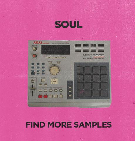 SOUL | PRIME LOOPS