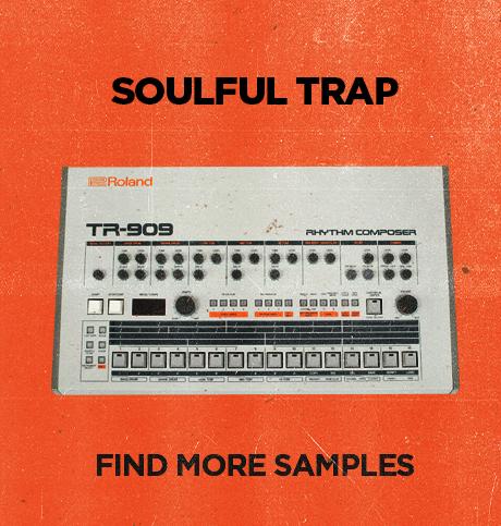 SOULFUl TRAP | PRIME LOOPS