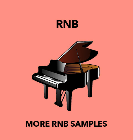 RnB Samples