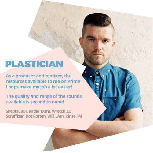 Plastician