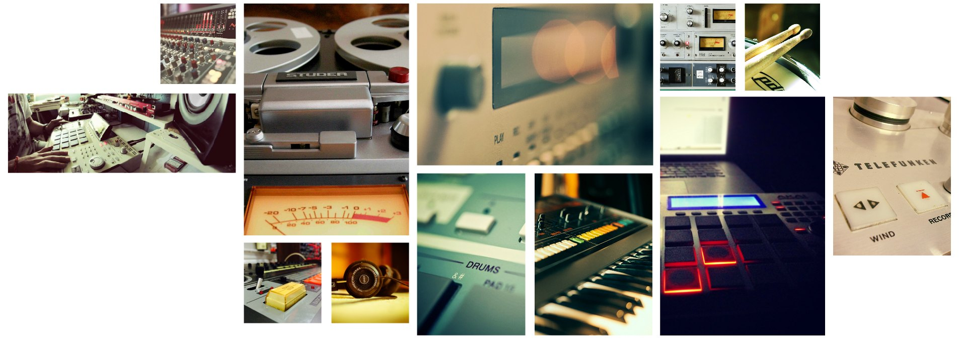 Prime Collage