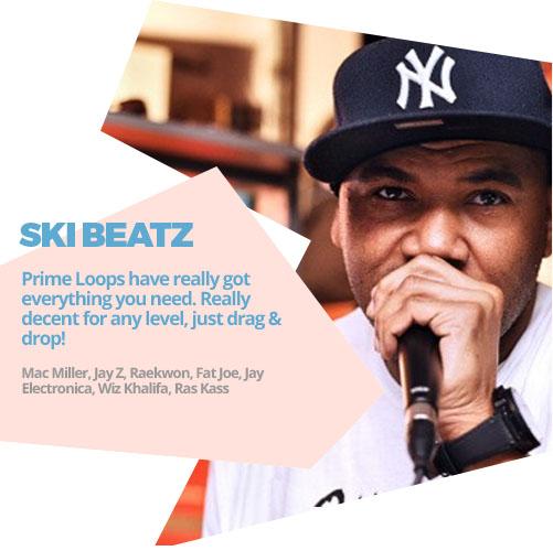 Ski Beats