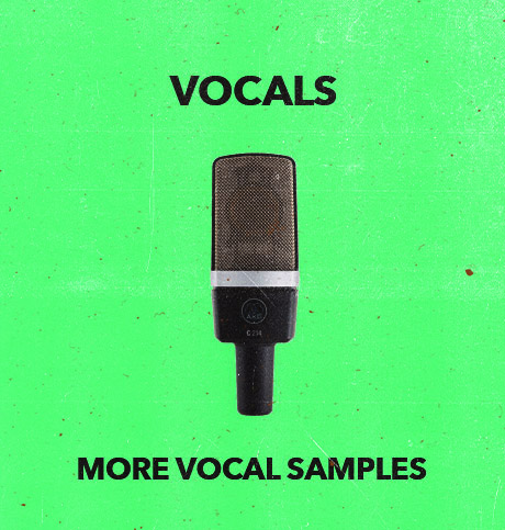 VOCALS| PRIME LOOPS