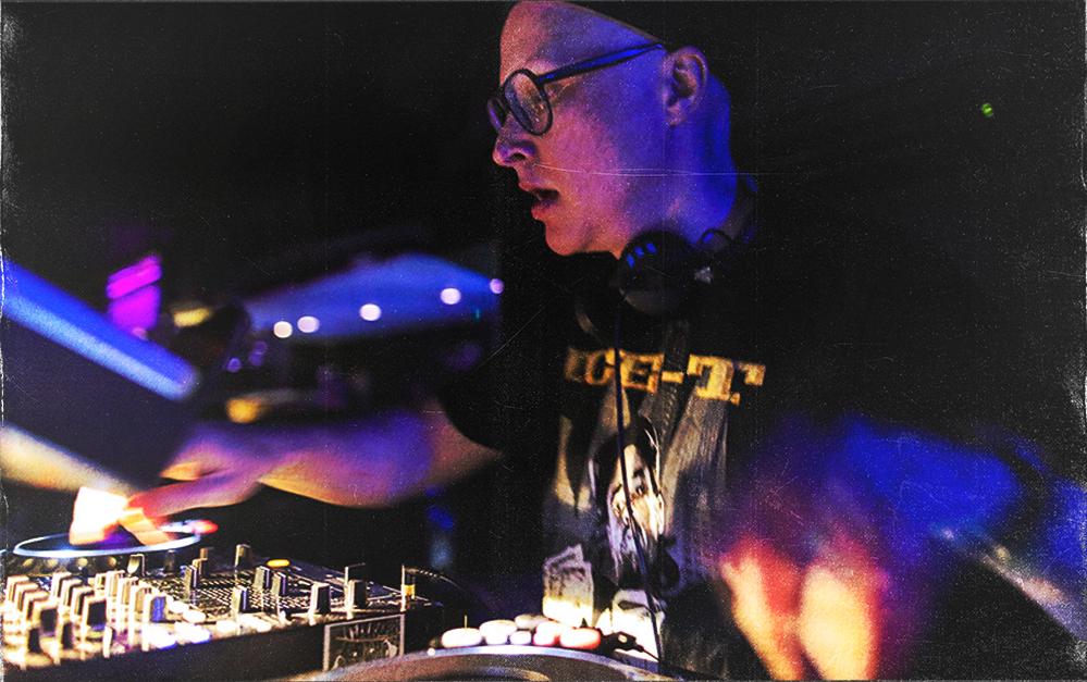 DJ Swerve