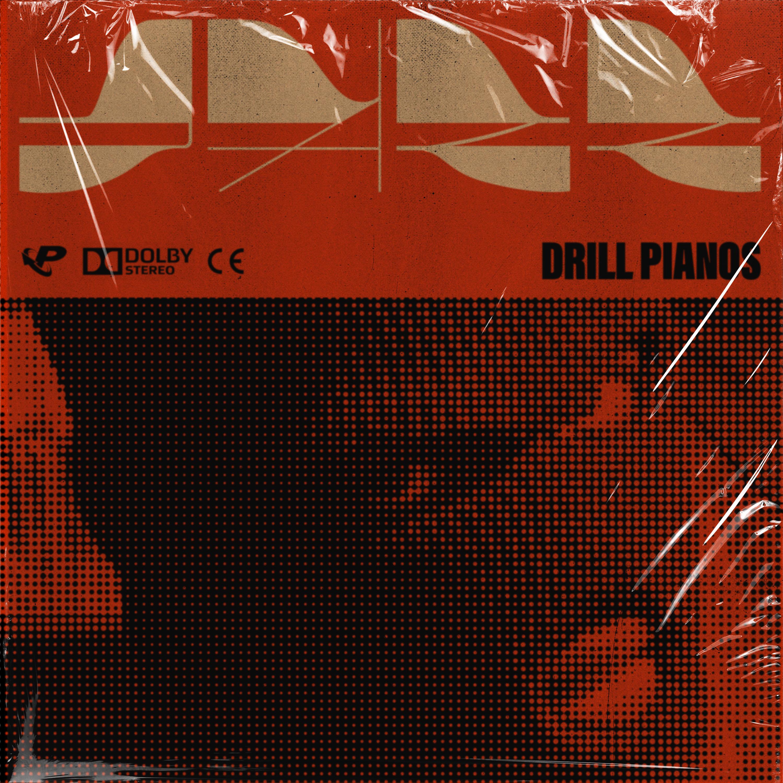 SLUGGZ: Drill Pianos