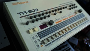 The Legend of 909