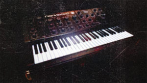The Legend of Soviet Synths
