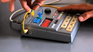 Bizarre: Circuit Bending